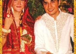 Ali Zafar's wife shares heartfelt note on 11th wedding anniversary