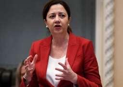 Queensland Premier Declares Greater Sydney New COVID-19 Hotspot