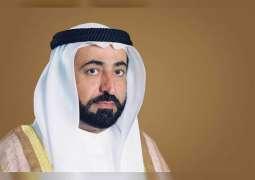 سلطان القاسمي يصدر قانونا بشأن الرعاية الاجتماعية في إمارة الشارقة