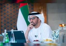 Hamdan bin Zayed pledges to continue implementing ban on use of gargoor nets in Abu Dhabi