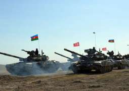 Yerevan Says Important to Prevent Provocations During Azerbaijani-Turkish Military Drills