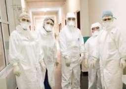 Italy Sends Doctors to Albania to FIght COVID-19, Serbia, Azerbaijan Next - Authorities