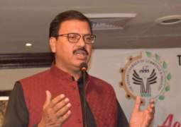 FPCCI VP rejects Indian propaganda against newly elected SAARC President