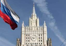 Russian Diplomats in Touch With US Authorities Over Detention Terms of Some 100 Nationals