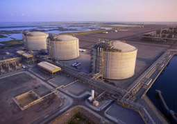 France's Total Boosts LNG Sales by 24% in 1st Half of 2020 Compared to Same Period in 2019