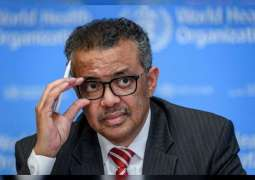 WHO Director-General hails Saudi precautionary measures during Hajj