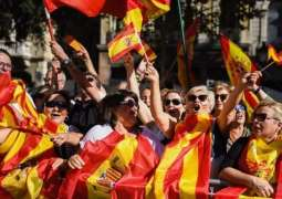 Record 50.5% of Catalans Oppose Region's Independence From Spain - Poll