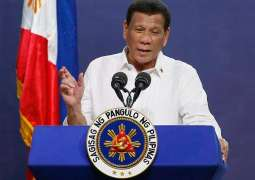Philippine President Extends COVID-19 Quarantine in 12 Regions, NCR Until August 15