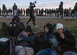 Another 90 Migrants Leave Greece for Germany Under EU Resettlement Arrangement - Reports