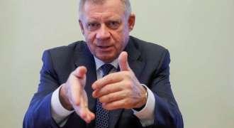 Ukrainian Parliament Dismisses Governor of Central Bank