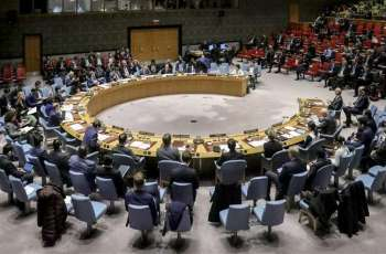 UN Security Council Adopts Resolution Urging Global Ceasefire Amid COVID-19 - Source
