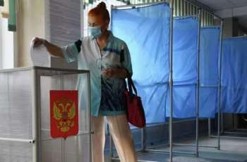 Moscow's Turnout in Constitutional Amendments Vote Below 56% - Election Commission