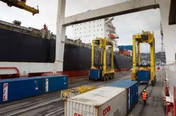 US Trade Deficit Rises $4.8Bln in May Amid Coronavirus Pandemic