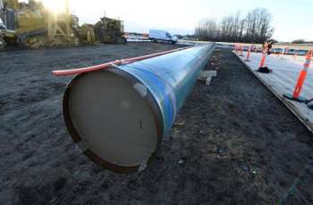 Canada's Supreme Court Dismisses Indigenous Challenge to Trans Mountain Pipeline - Filing
