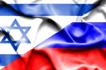 Israel-Russia High-Level Contacts to Resume When COVID-19 Situation Allows - Diplomat