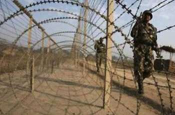 India Lodges Protest With Pakistan Over 2,400 Ceasefire Violations Along LoC - Reports