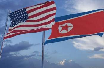 North Korean Diplomat Says Pyongyang Not Interested in US Talks