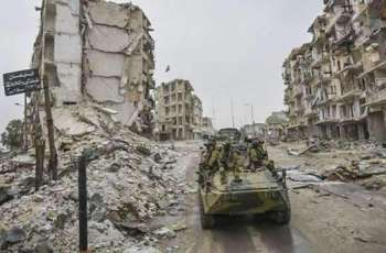 Russia Registers 2 Ceasefire Violations in Syria, Turkey Records 1 - Defense Ministry