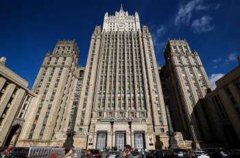 Moscow Surprised by UK's Response to Russia's Exit From UN Syria Deconfliction Mechanism