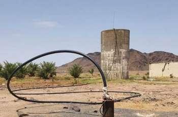 مكتب وزارة البيئة بمحافظة وادي الفرع ينفذ جولات ميدانية لعدة مواقع بالمحافظة