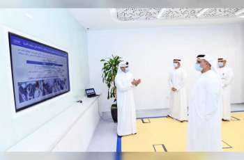 """""""طرق دبي """" : تطوير البنية التحتية التقنية للهيئة ساهم فى انجاح الخطط والبرامج في الحالات الطارئة"""