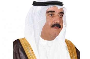 سعود المعلا يصدر مرسوما بشأن اعتماد رسوم دائرة السياحة والآثار بأم القيوين