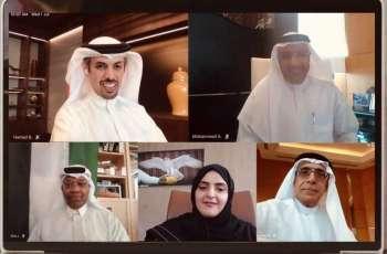 """شراكة بين """"غرفة دبي"""" و """"دافزا"""" لتعزيز الربط الإلكتروني للخدمات وإثراء تجربة المتعاملين"""