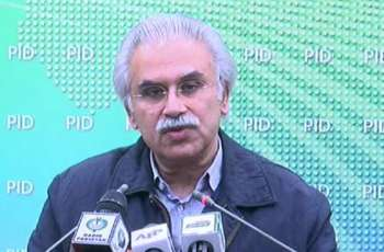 Dr. Zafar Mirza tests positive for Coronavirus