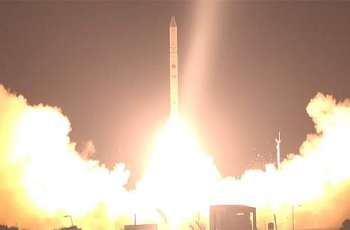Israel Successfully Launches Ofek-16 Spy Satellite - Defense Ministry
