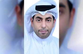 محمد عبيد الشامسي : الهيكل التنظيمي لصندوق الشارقة للضمان الاجتماعي يمثل نقلة استباقية