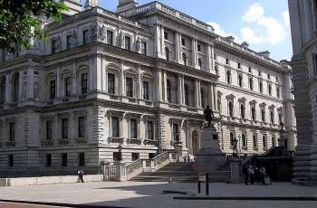 UK Foreign Office Publishes List of Russians Facing Sanctions Under Magnitsky Act