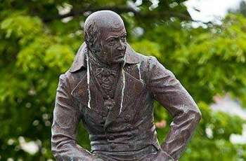 Alaskan City of Sitka Authorities May Discuss Fate of Baranov Statue on July 14 - Official