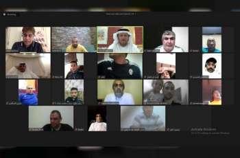 17 دولة تشارك في الندوة الثالثة لأكبر مشروع عربي تتبناه الإمارات لتطوير كوادر كرة الصالات