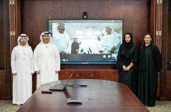 انطلاق الملتقى الافتراضي الأول لتعزيز نمو الصادرات الإماراتية 21 يوليو