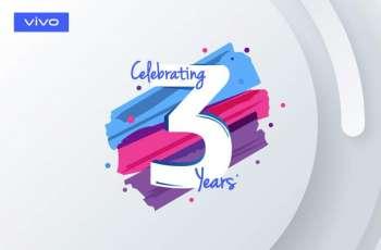 vivo's Three Years of Smartphone Innovation & Setting Trends in Pakistan