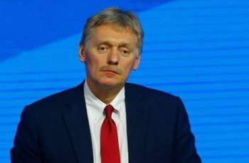 Kremlin on Detention of Safronov: Counterintelligence Working Thoroughly