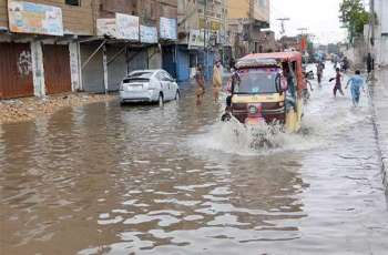 Torrential Rain in Pakistani City of Karachi Leaves at Least 9 Dead - Reports