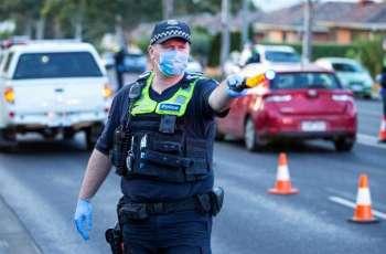 Australia's Melbourne Goes Back Into Lockdown as Coronavirus Cases Spike