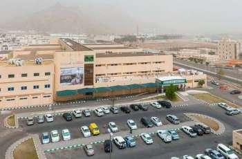 إدارة الرعاية الصيدلية بمستشفى أحد بالمدينة المنورة تقدم خدماتها لأكثر من 910 مرضى