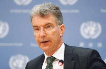 UNSC President Says Hopes for Consensus on Resolution to Extend Cross-Border Aid in Syria