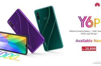 The All New Feature-rich HUAWEI Y6p & Y8p Are Here: Which One to Choose and Why?