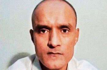 Indian Spy Kalbushan Jadhav refuses to file appeal against his conviction