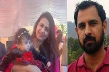 """اعتقال الصحفي """" علي سلمان علوي """" بتھمة قتل زوجتہ"""