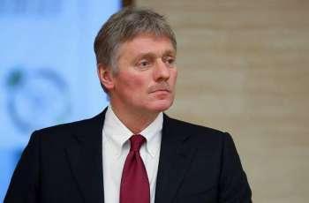 Peskov Rules Out Kremlin Could Be Misdirected on Safronov's Case