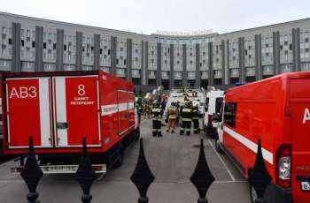 Russia's Health Watchdog Finds No Evidence Linking Ventilators to Deadly Hospital Fires