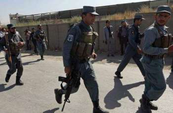 Afghan Forces Kill 20 Taliban Members in Retaliatory Attack in Country's East- Authorities