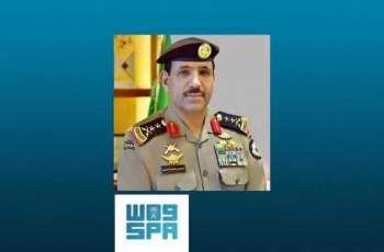 مدير الأمن العام يرأس الاجتماع المشترك للجهات الحكومية المدنية والعسكرية المشاركة في موسم الحج