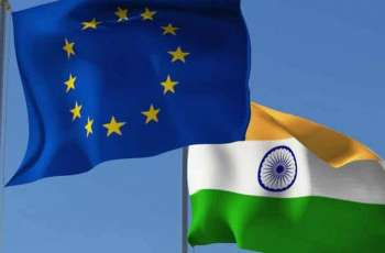 India-EU Summit to Be Held Via Video Conference on Wednesday - Brussels