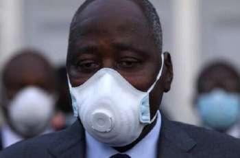 وفاة رئیس وزراء ساحل العاج أمادو جون کولیبالي عن عمر ناھز 61 عاما