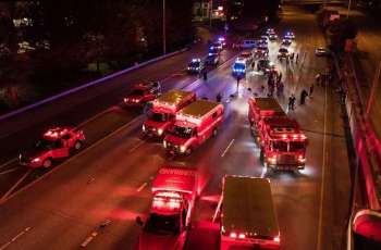 Seattle Driver Charged With Vehicular Homicide After Death of Protester - Reports